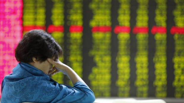 China's State Media Moves To Reassure Rattled Investors After Rout Wiped US$574 Billion Off Stock Market