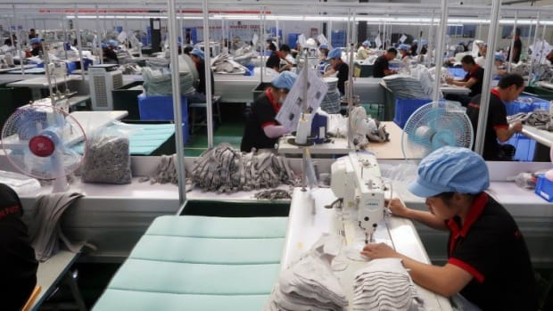 China Jobs: Is Beijing's Retreat From State-owned Enterprise Reform Holding Back Job Growth?