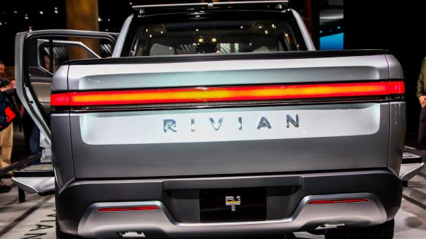 Rivian Lead