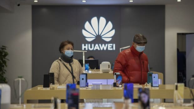 China's Smartphone Market Cools In Second Quarter As Huawei Drops Out Of Top Five Vendor Rankings