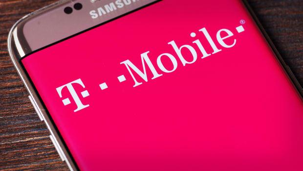 T-Mobile Lead