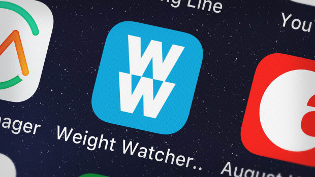 Weight Watchers Lead
