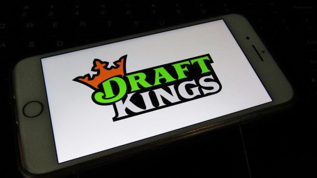 DraftKings Lead