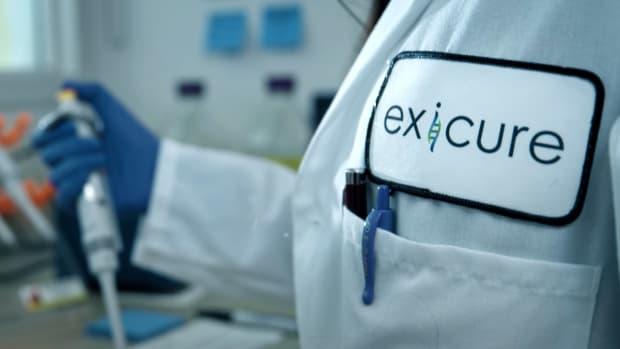 Exicure Genetics Lead