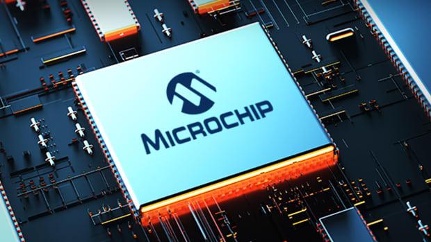 Microchip Technology Lead
