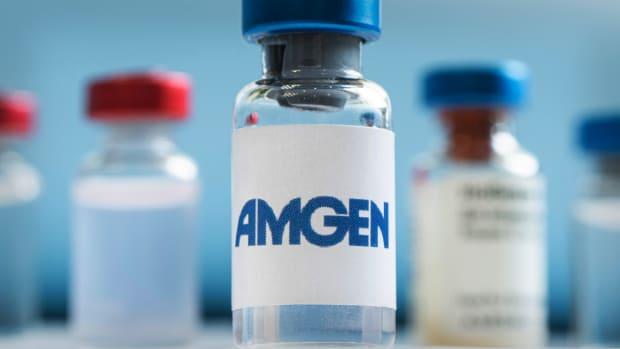 Amgen Lead