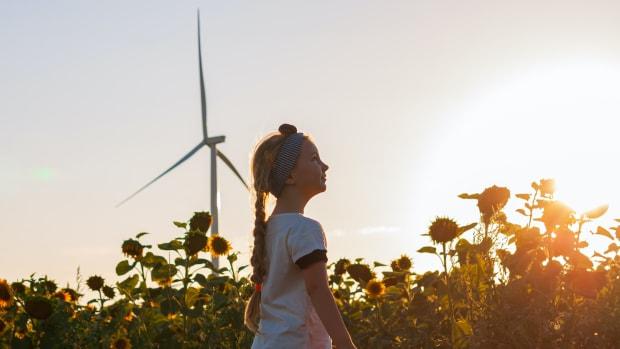 clean energy green wind sun sh