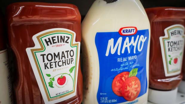Kraft Heinz Lead