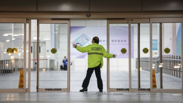 Coronavirus: Hong Kong Tourism Industry To Receive HK$377 Million Relief Package To Tide It Over Through Border Closures