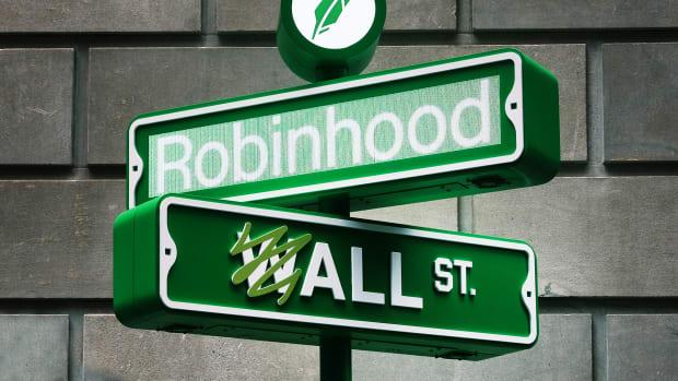 Robinhood Lead
