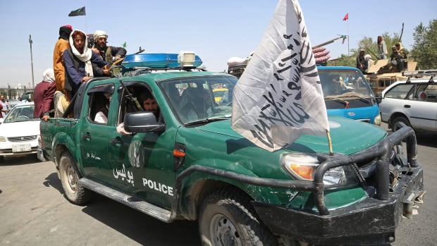 Afghanistan Taliban Lead