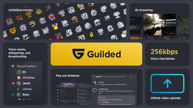 Guilded