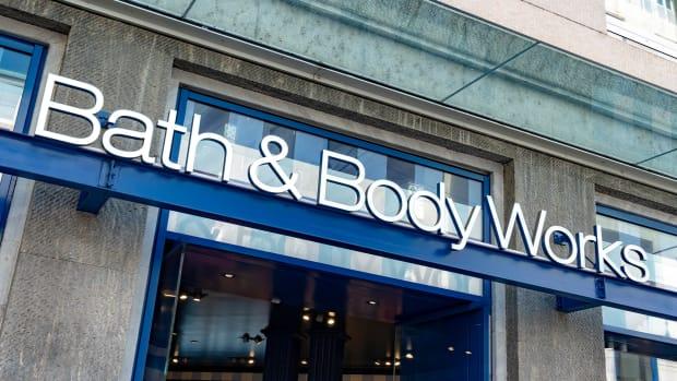 Bath & Body Works Lead