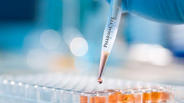 PharmaCyte Biotech Lead
