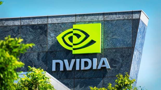 Nvidia Lead