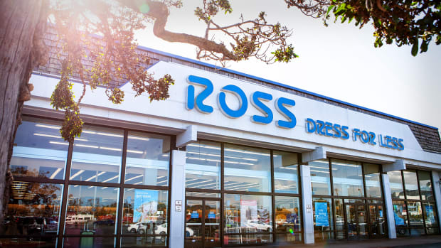 Ross Stores Lead