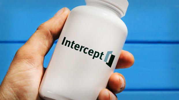 Intercept Pharmaceuticals Lead