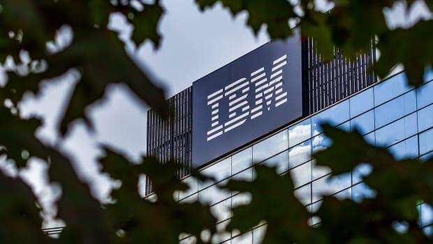 IBM Office Headquarters Lead