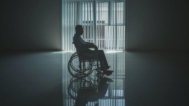 nursing home wheelchair sh