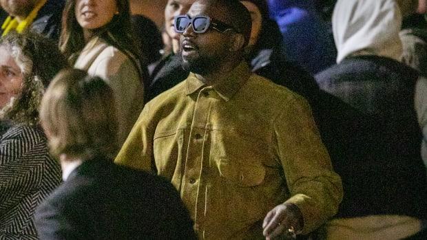 Kanye West Lead