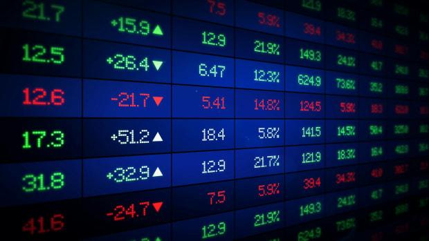 stocks market index sh