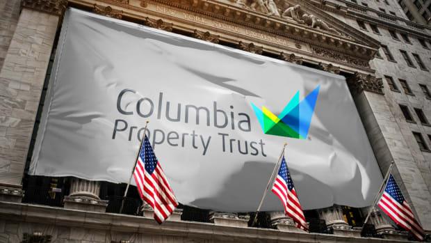 Columbia Property Trust Lead