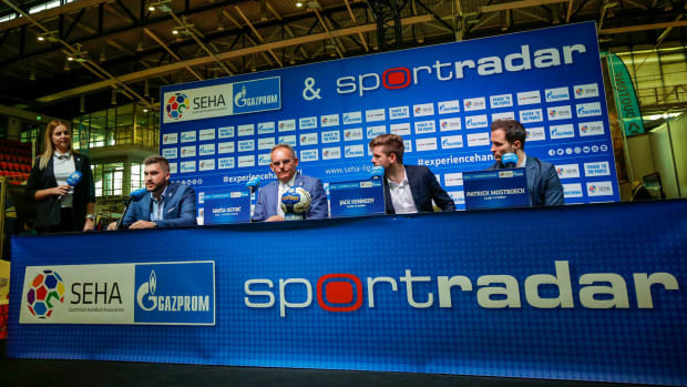 Sportradar Lead
