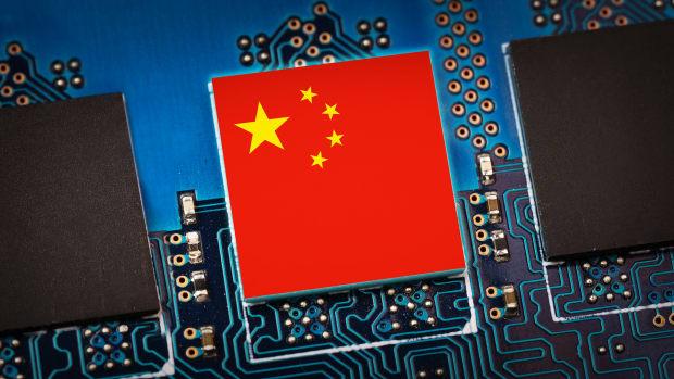 China Tech Lead