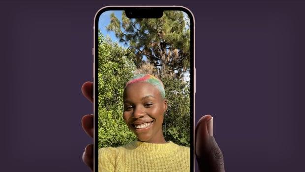 iPhone 13 Lead