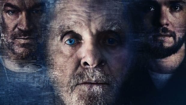 Anthony Hopkins' Sci-fi Thriller Zero Contact Gets NFT Debut On Vuele With 11 Blockchain-based Tokens