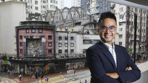 Adrian Cheng's SPAC Tie-up With Prenetics To Help Fuel Acquisitions By Hong Kong Diagnostics Testing Company