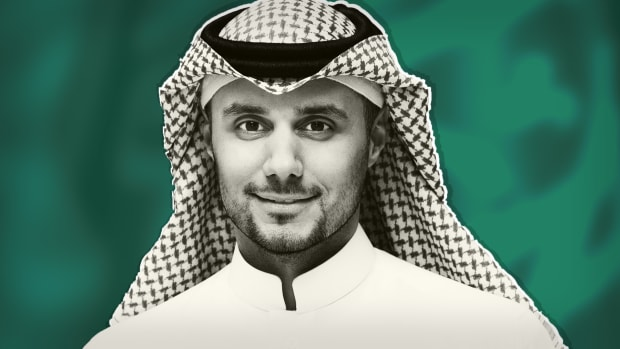 Prince Khaled Lead