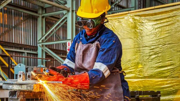 US Steel Lead