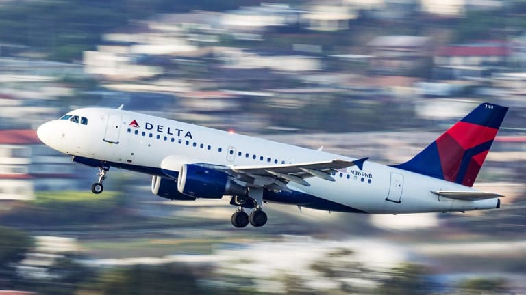 Delta Tops Q2 Earnings Forecast, Posts Record Revenue as Premium Sales Impress
