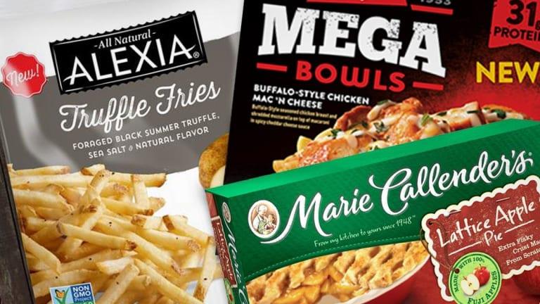ConAgra Foods, PepsiCo, McCormick: 'Mad Money' Lightning Round
