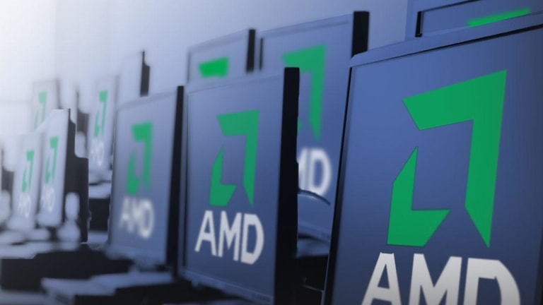 Advanced Micro Devices, Lyft, Cronos Group: 'Mad Money' Lightning Round