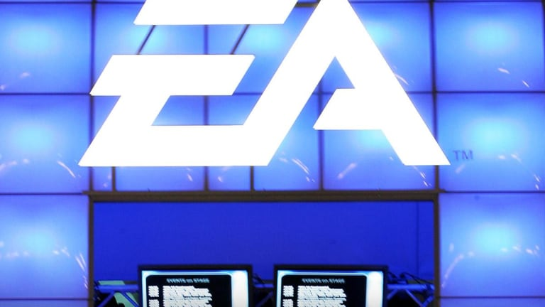 Electronic Arts Expected to Earn 99 Cents a Share