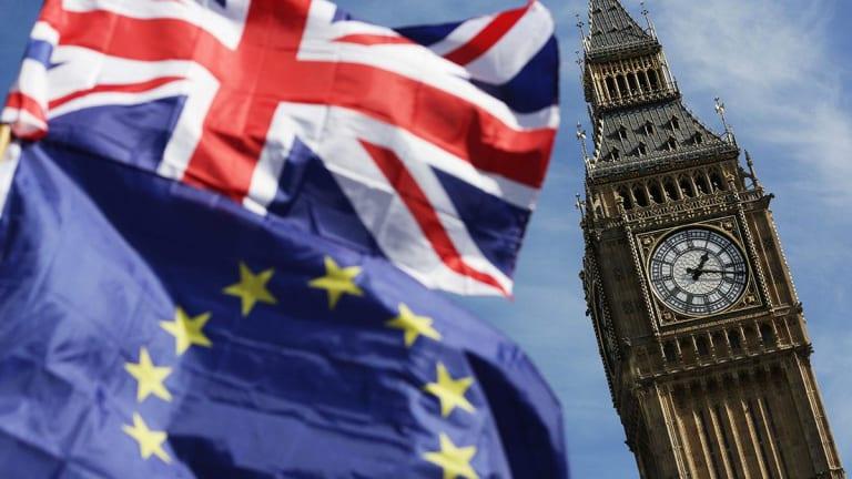 Brexit: Prime Minister Boris Johnson Loses Key Vote on EU Exit Bill Timetable