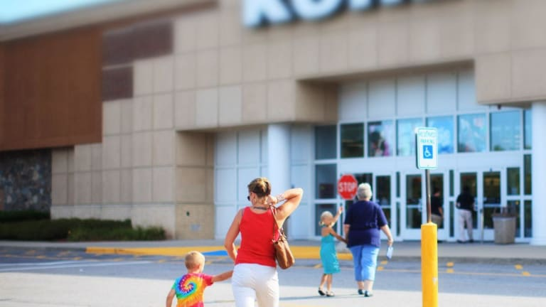 Kohl's Misses Q1 Earnings Estimate, Cuts Full-Year Outlook, as Comp Sales Tumble