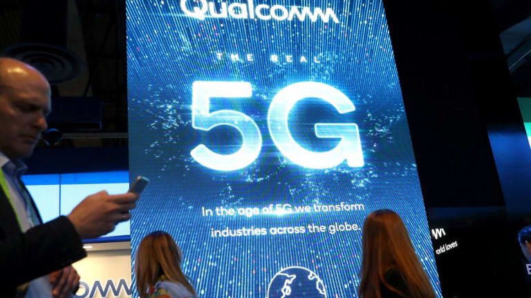 Qualcomm's Robust Third Quarter: What Wall Street's Saying