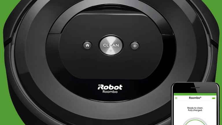 Roomba Maker iRobot Clogged Up After Analyst Downgrade