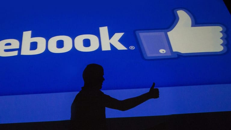 Facebook Shares Soar on Strong Earnings Report -- Live Blog