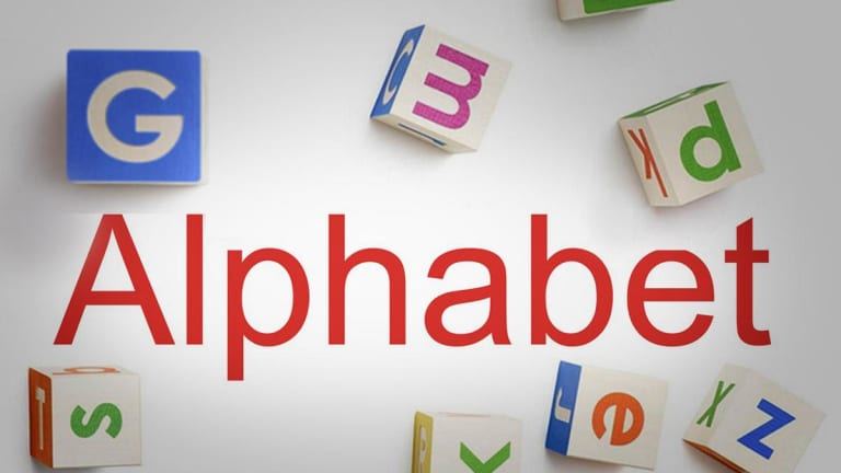 Alphabet Can Be Bought as It Survives Third Dip Into Bear Market
