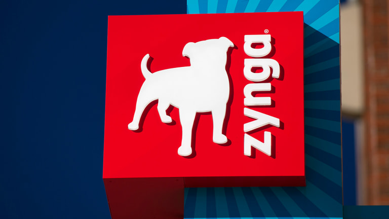 Zynga CEO Discusses What's Behind the Gaming Stock's Recent Comeback