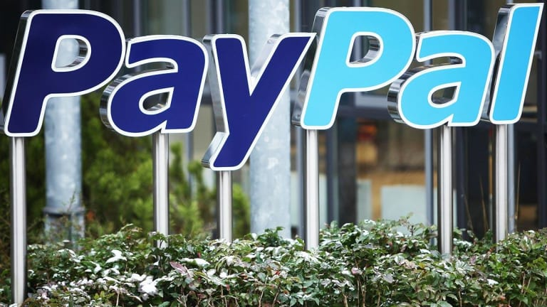 PayPal, Square, Lam Research, Proofpoint: 'Mad Money' Lightning Round