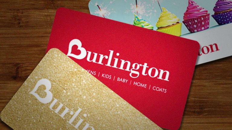 Burlington Stores Shakes Off First-Quarter Same-Store Sales Miss