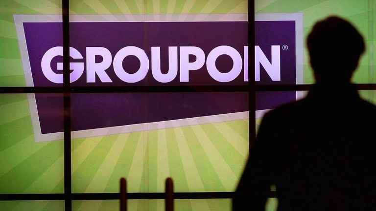 Groupon Activists Agitate for Change - Report