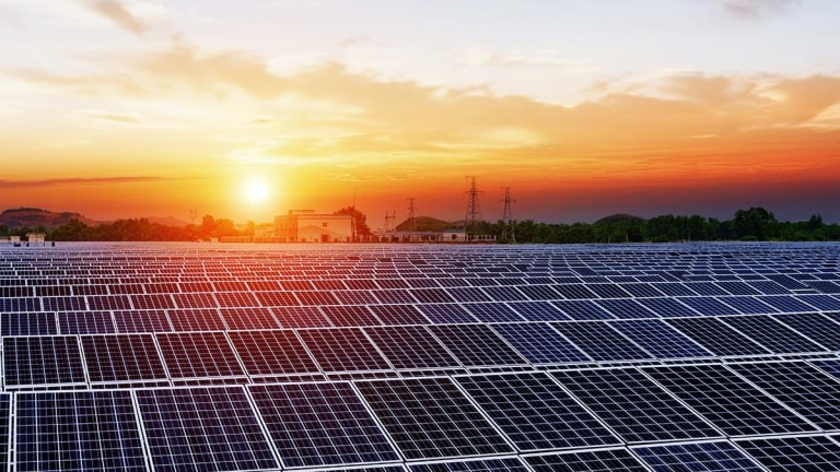First Solar Lights Up on Addition to Goldman Conviction List