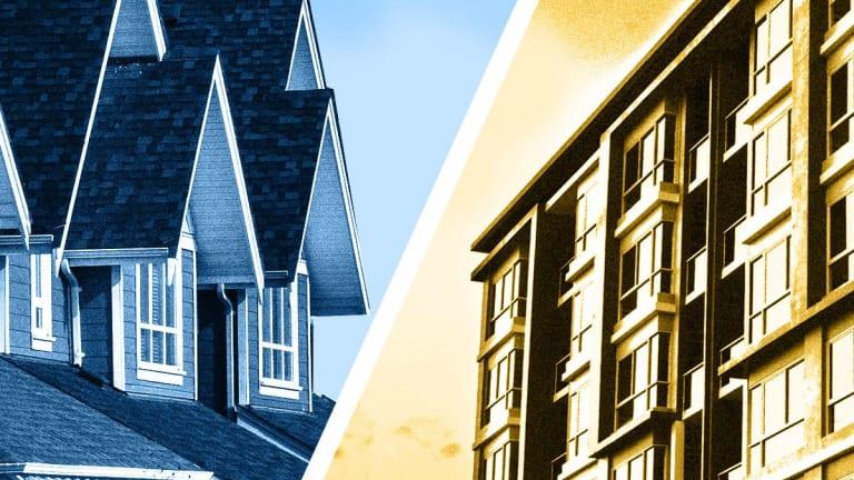 Condo vs. Townhouse: Difference and Comparison