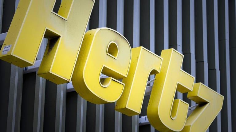 Hertz Global Zaps Wall Street With Better-Than-Expected Earnings and Revenue